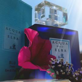 Blu Uomo (Eau de Parfum) - Acqua dell'Elba