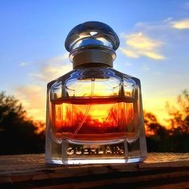 Mon Guerlain (Eau de Parfum Sensuelle) - Guerlain