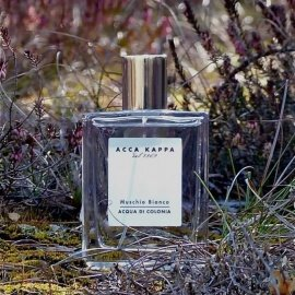 Muschio Bianco / White Moss (Eau de Cologne) - Acca Kappa