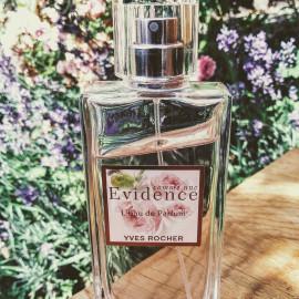Comme une Evidence L'Eau de Parfum by Yves Rocher