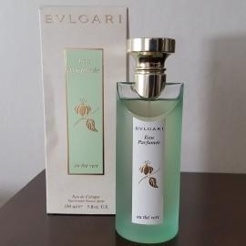 Eau Parfumée au Thé Vert by Bvlgari