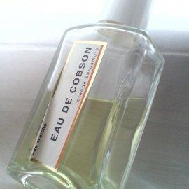 Eau de Cobson - Orange, Bergamote von Corinne Cobson