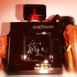 oudTouch - Franck Olivier