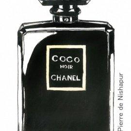 Coco Noir (Eau de Parfum) by Chanel