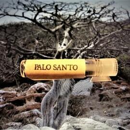 Palo Santo Extrait by Alkemia
