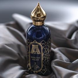 Khaltat Night (Eau de Parfum) von Attar Collection