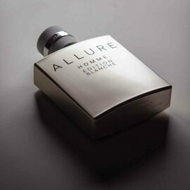 Allure Homme Édition Blanche (Eau de Parfum) by Chanel