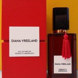 Perfectly Marvelous von Diana Vreeland
