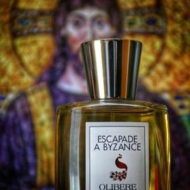 Escapade à Byzance by Olibere