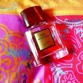 Soir de Marrakech (Eau de Parfum) - Benchaâbane / Les Parfums du Soleil