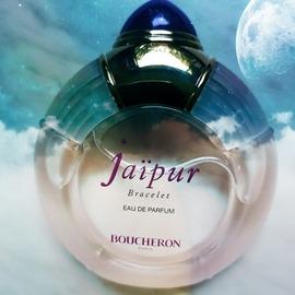 Jaïpur Bracelet von Boucheron