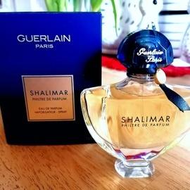 Shalimar Philtre de Parfum by Guerlain