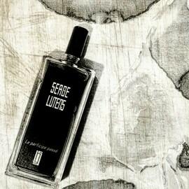 Le participe passé - Serge Lutens