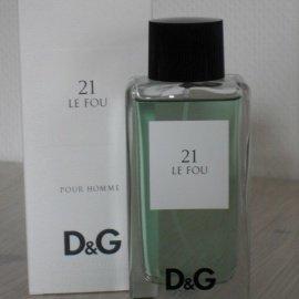 21 Le Fou von Dolce & Gabbana