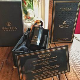 Cognac Cafe von Galleria Parfums