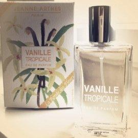La Ronde des Fleurs - Vanille Tropicale von Jeanne Arthes