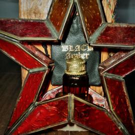 Black Amber by Michele Bergman
