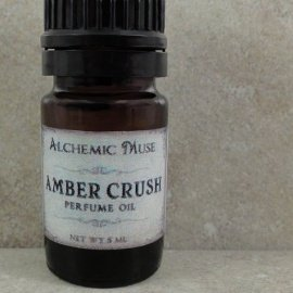 Amber Crush by Alchemic Muse