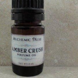 Amber Crush von Alchemic Muse