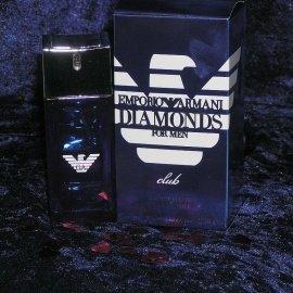 Emporio Armani - Diamonds for Men Club by Giorgio Armani
