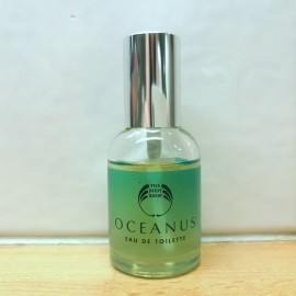 Oceanus by The Body Shop
