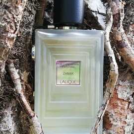 Les Compositions Parfumées - Zamak - Lalique