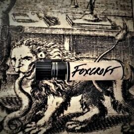 Foxcroft (Perfume) - Solstice Scents
