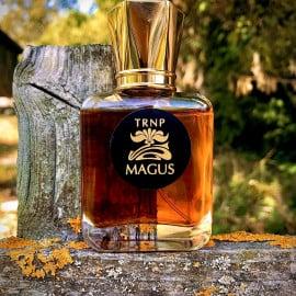 Magus von Teone Reinthal Natural Perfume
