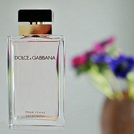 Dolce & Gabbana pour Femme (2012) (Eau de Parfum) - Dolce & Gabbana