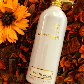 White Aoud by Montale