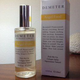 Angel Food by Demeter Fragrance Library / The Library Of Fragrance