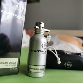 Chocolate Greedy by Montale