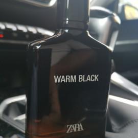 Warm Black - Zara