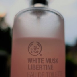 White Musk Libertine (Eau de Toilette) by The Body Shop