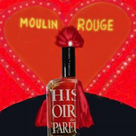1889 - Moulin Rouge - Histoires de Parfums