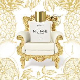nishane - hacivat : (temporary?) king of my fragrancecastle! es gibt ja immer etwas zu entdecken - aber ihmchen gebührt meinerseits mindestens ein historischer/persönlicher parfumomonarchieeintrag - wirklich fantastisch!
