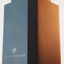 Black Tar von Parfumerie Particulière