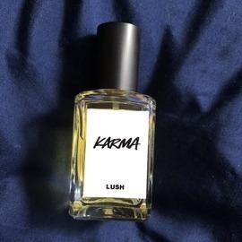 Karma (Perfume) von Lush / Cosmetics To Go