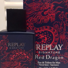Signature Red Dragon - Replay