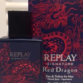 Signature Red Dragon von Replay