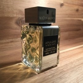 Navigations Through Scent - Apuldre by Molton Brown