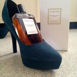 Collection Extraordinaire - Orchidée Vanille by Van Cleef & Arpels