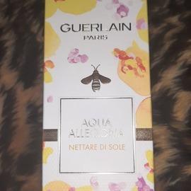 Aqua Allegoria Nettare di Sole - Guerlain