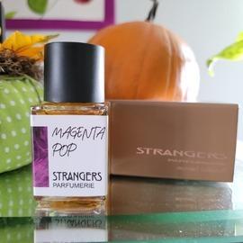 Magenta Pop by Strangers Parfumerie