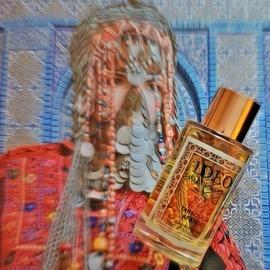 Tarbouch Afandi von Ideo Parfumeurs