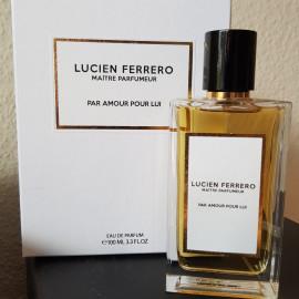 Par Amour pour Lui by Lucien Ferrero