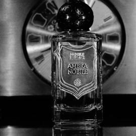 Ambra Nobile (Eau de Parfum) by Nobile 1942