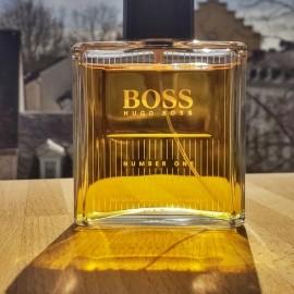 Boss Number One / Boss (Eau de Toilette) - Hugo Boss