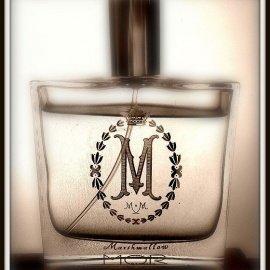 Marshmallow (Eau de Parfum) by MOR