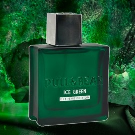 Ice Green Extreme Edition by Pull & Bear